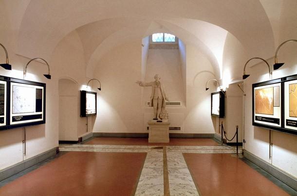Reggia di Caserta: progetto di museo e restauro giardini e ...